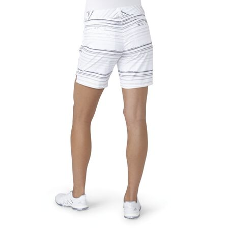 Essentails Painted Stripe Short