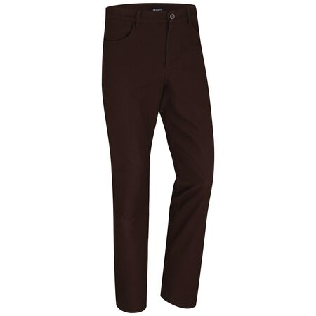Premium Brushed Cotton Stretch Pant