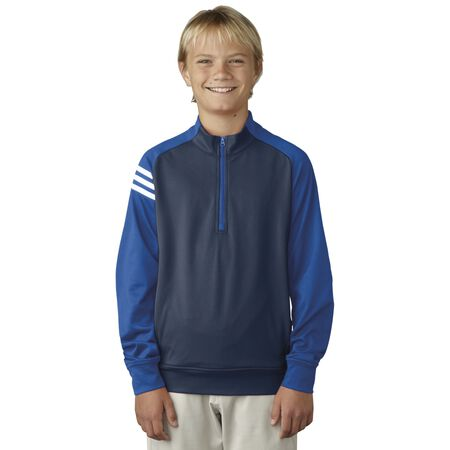 Boys 3-Stripes Layering Jacket