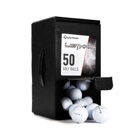Lethal 50 Pack