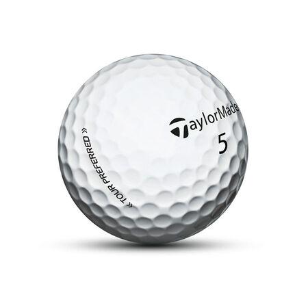 Tour Preferred Golf Ball