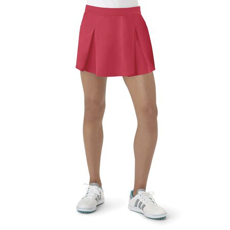 Fashion Pleated Skort