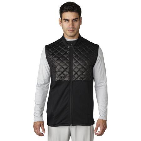 climaheat Prime Quilted Zip Vest