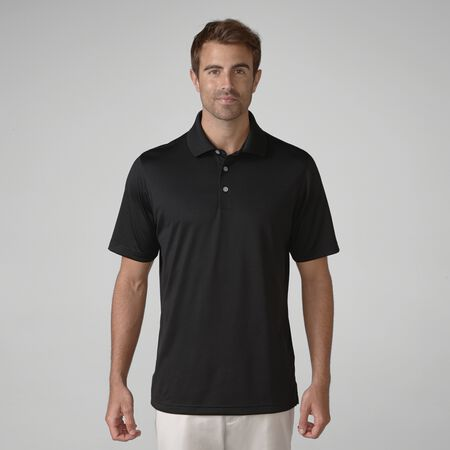EZ-SOF Solid Golf Shirt