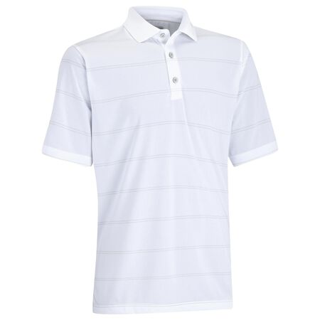 EZ-SOF Stripe Polo