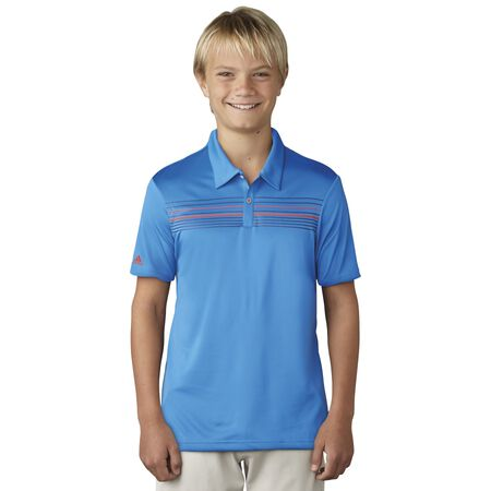 Boys Merch Polo
