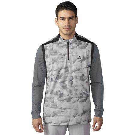 climastorm competition wind vest