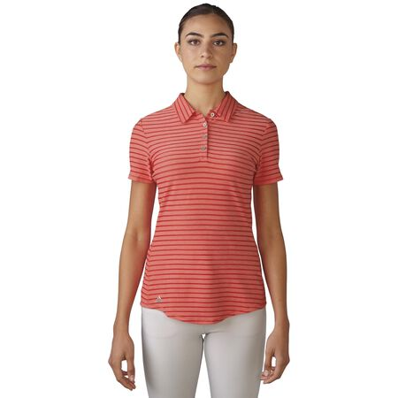 Cottonhand Stripe Polo
