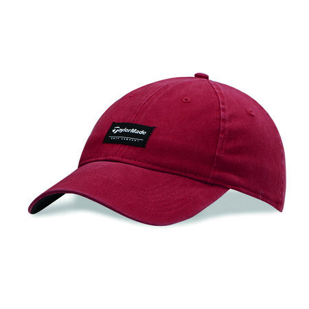 Label Cap