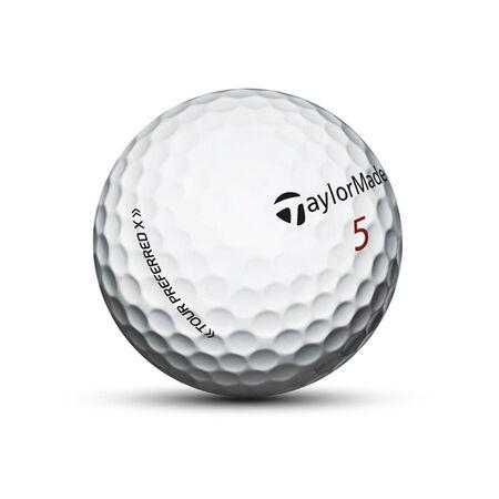 Tour Preferred X Golf Balls