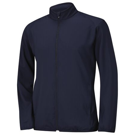 Essential Solid Wind Jacket