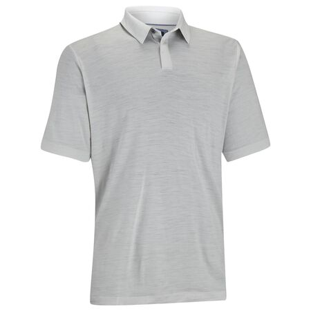 Merino Wool Golf Shirt