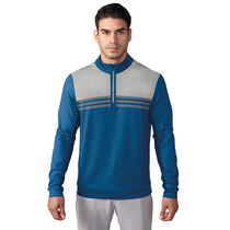 climacool®  Colorblock 1/4 Zip Layering