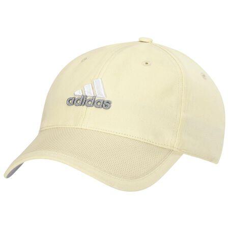Cotton & Mesh Hat