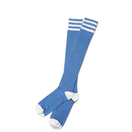 3-stripes knee high sock