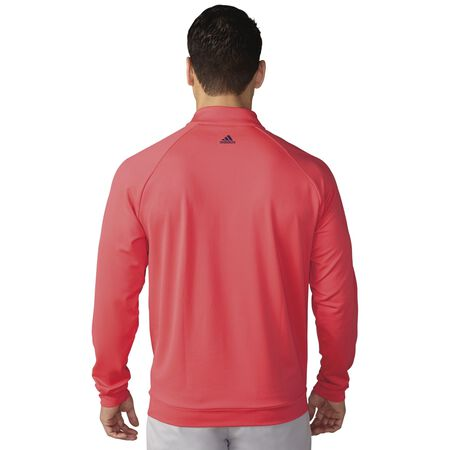 3-Stripes 1/4 zip Layering