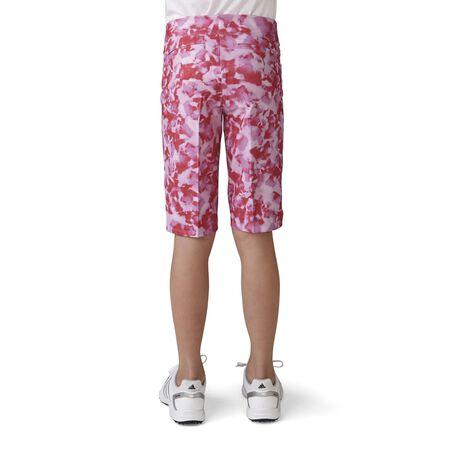 Girls adiStar Bermuda Short