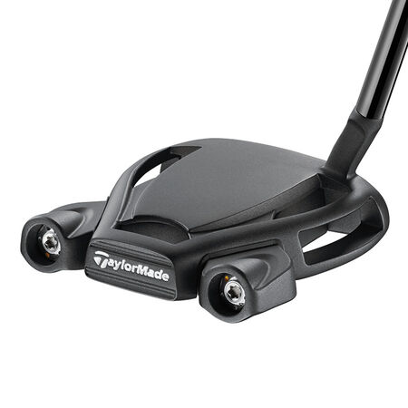 LH Spider Tour Black
