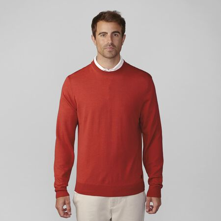 Merino 87 Crew Neck Sweater