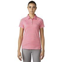 Essentials Double Stripe Polo