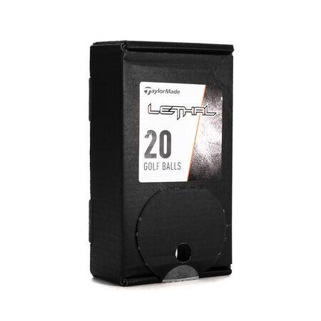 Lethal 20 Pack