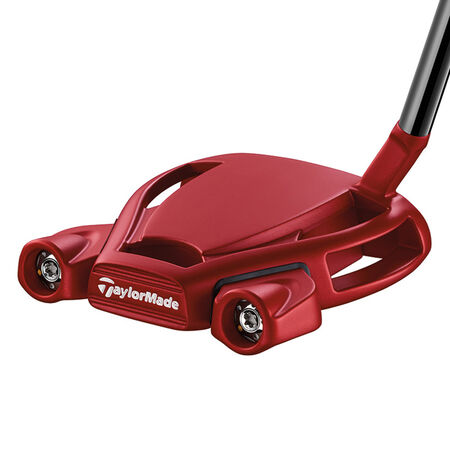 LH Spider Tour Red