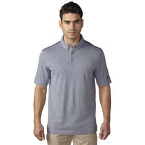 climacool® aeroknit bonding polo