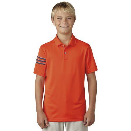 Boys climacool 3-Stripes Polo