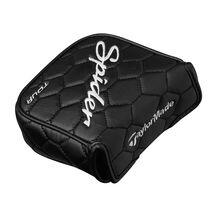 Spider Tour Black Headcover