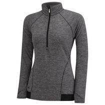 Advance Heathered Rangewear Jacket 1/2 Zip