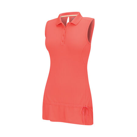 Climalite Advance Pique Sleeveless Polo