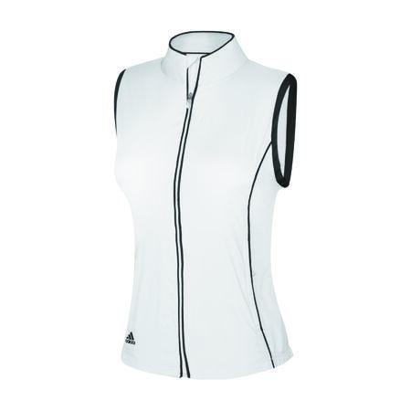 ClimaProof Wind Full-Zip Vest