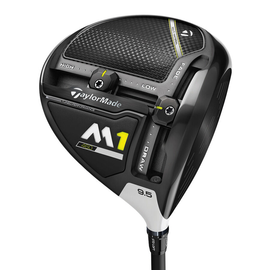 TaylorMade Golf | #1 Driver in Golf | Drivers, Fairways, Irons ...