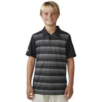 Boys adidas Advantage Block Polo