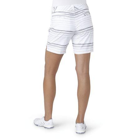 Essentails Painted Stripe Short