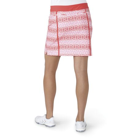 Ultimate Adistar Printed Skort