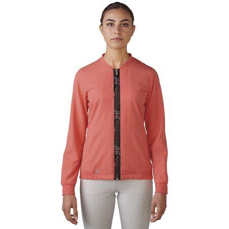 climacool® bomber jacket