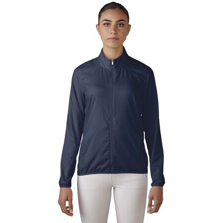 Essentials Full Zip Wind Jacket