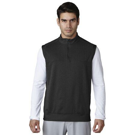 Club 1/4 Zip Vest