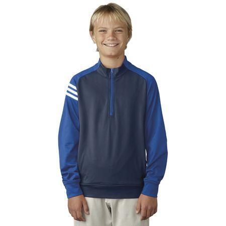 Boys 3-Stripes Layering Jacket