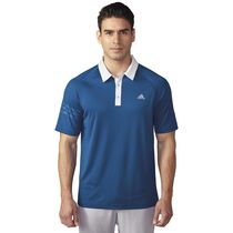 climachill™ 3-stripes polo