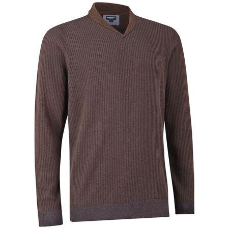 Merino Wind Sweater