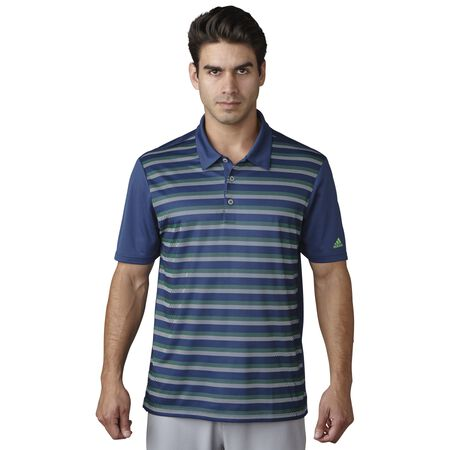 climacool Competition Stripe Polo