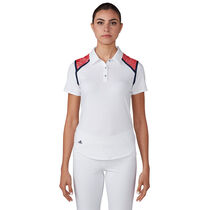 Climacool Shoulder Block Polo