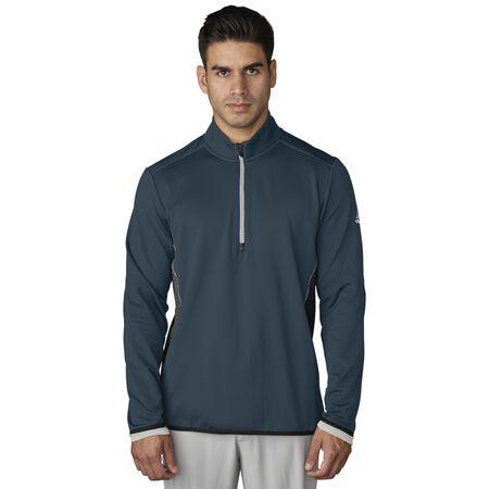 climaheat Fleece 1/4 Zip layering