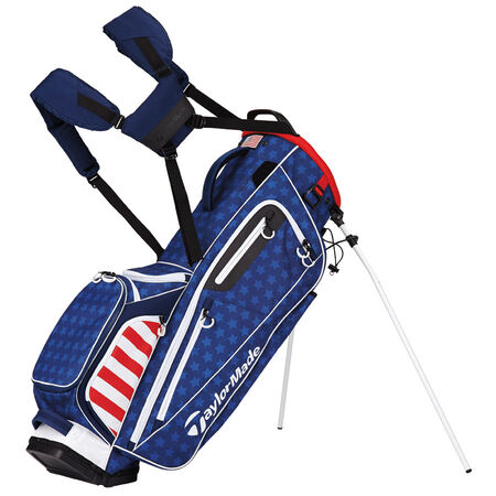 SUMMER COMMEMORATIVE FLEXTECH STAND BAG