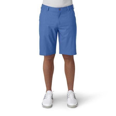Ultimate Dot Herringbone Short