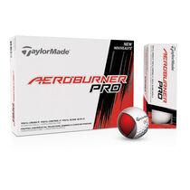 AeroBurner Pro Golf Balls