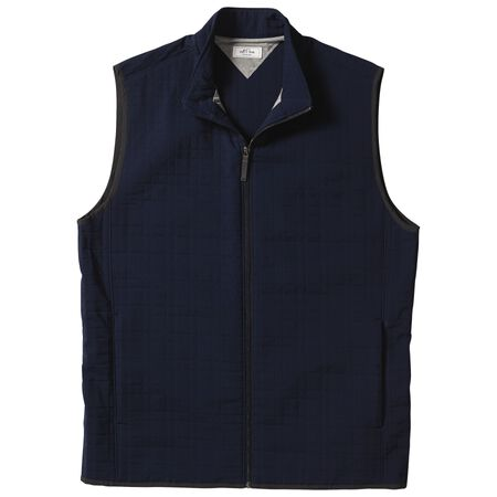 adiPure SQUARE QUILTED VEST