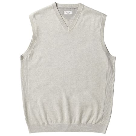 adiPure CLASSIC V-NECK SWEATER VEST